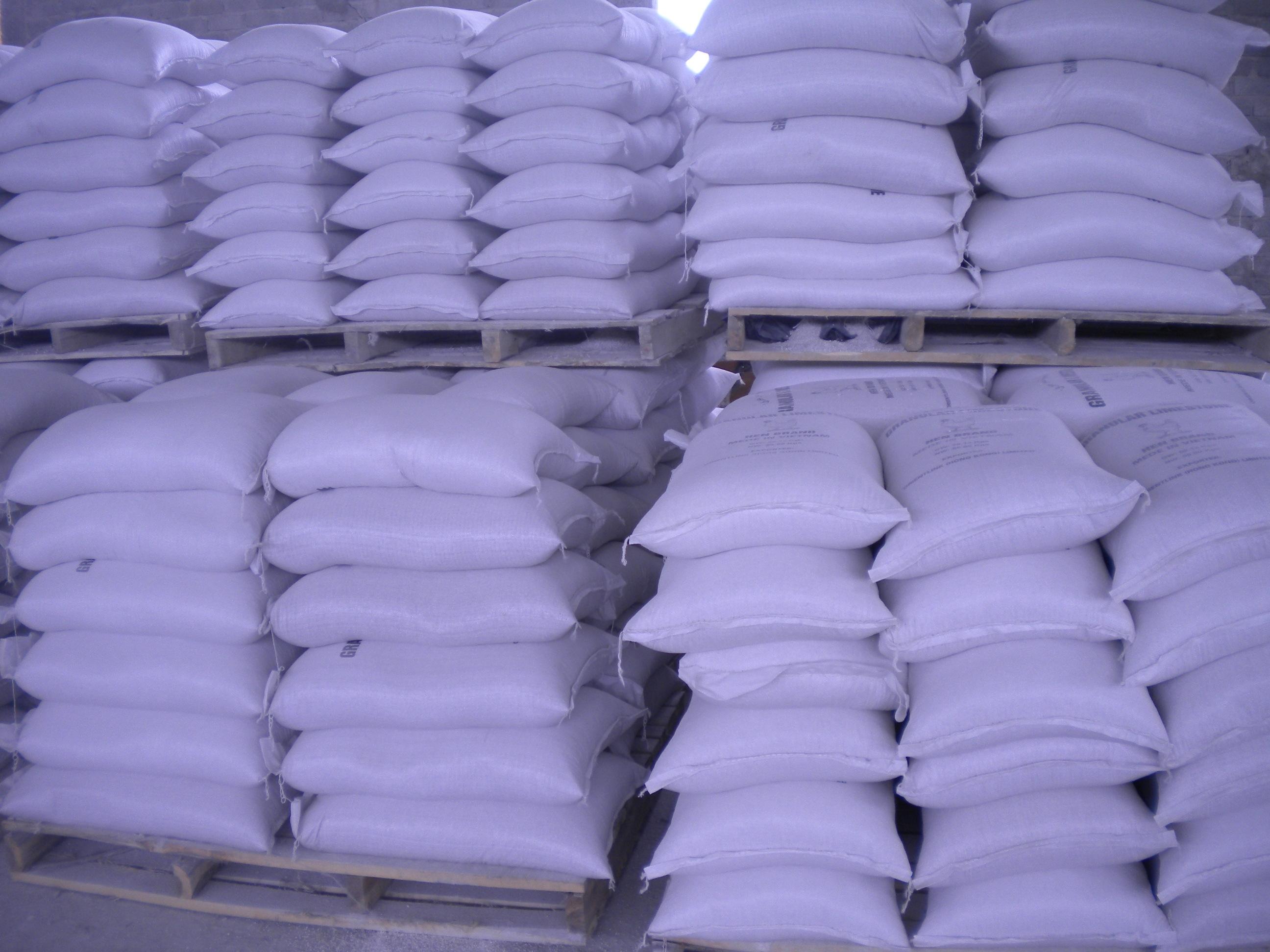 bột đá chuyên dùng cho sản xuất thức ăn gia súc